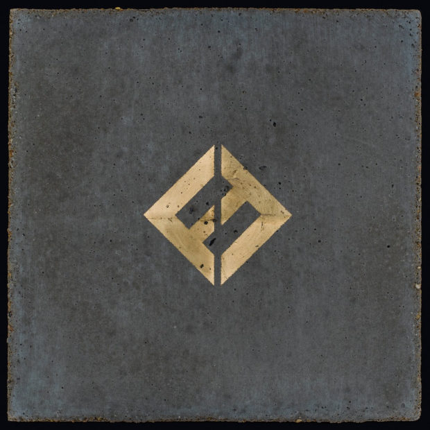 Foo Fighters – Concrete and Gold – Album Review