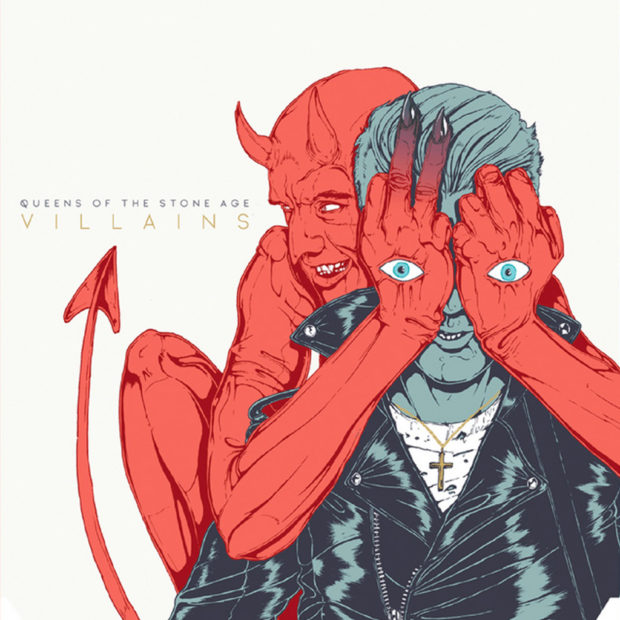 Queens Of The Stone Age – Villains – Album Review