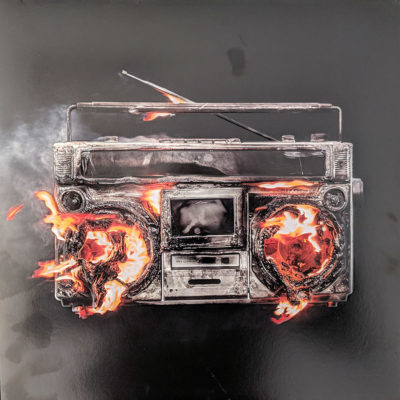 Green Day – Revolution Radio (Album Review)